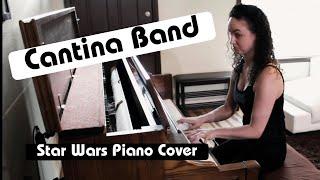Cantina Band - Star Wars Piano Cover