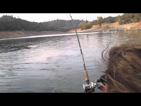 Folsom Lake Holdover Youtube