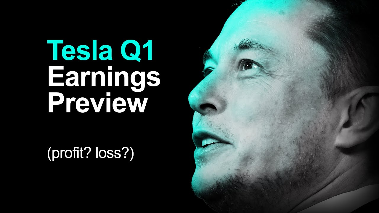 Tesla (TSLA) releases Q1 2020 results: suprise with some profit