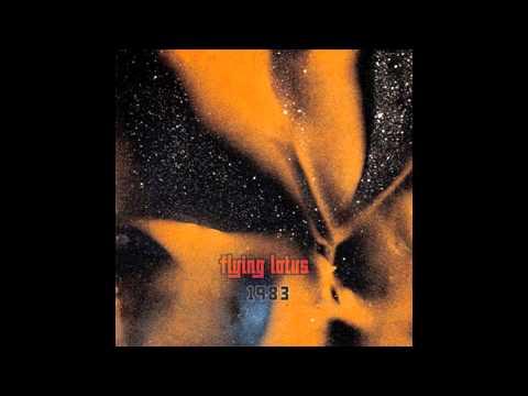 Flying Lotus- Fall In Love