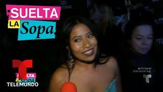 Entérate quienes son las actrices 'anti-Yalitza' | Suelta La Sopa | Entretenimiento