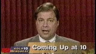 KOLR 10 newsbeat newsbreak 1995