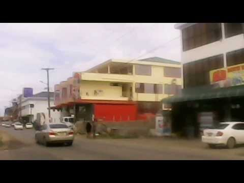 CHINATOWN in Paramaribo, Suriname