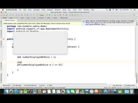 Java Parity Check Condition   If-Statements and Logical Operators in