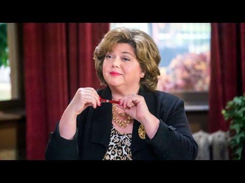 Catherine Disher on Mayor Martha Tinsdale