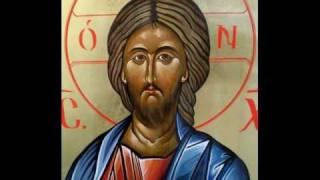 Divna Ljubojevic - orthodox byzantine music