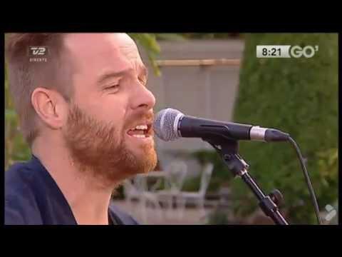 Tolsgaard & Pretzmann (Berlin Live i GO'Morgen Danmark)