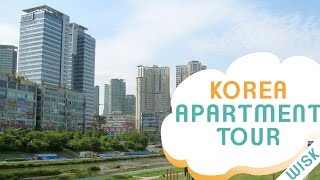 One of BiiBiiBap's most viewed videos: APARTMENT TOUR KOREA | My Apartment in Korea