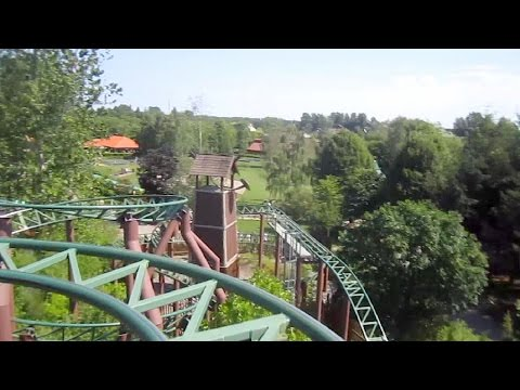 Thor's Hammer front seat on-ride HD POV Djurs Sommerland from YouTube · High Definition · Duration:  2 minutes  · 23.000+ views · uploaded on 11-9-2014 · uploaded by CoasterForce