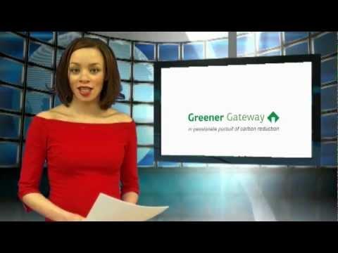 Carbon Asset Management - Greener Gateway