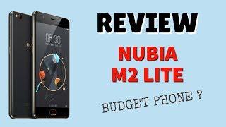 [REVIEW] NUBIA M2 LITE Malaysia Set