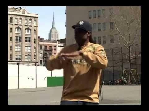 How to do the Prep | Hip Hop Club Dance Moves