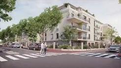 La résidence '1 rue Roussel' à Saint-Maur-des-Fossés