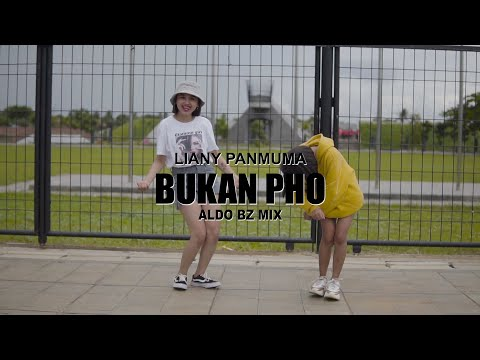 Bukan PHO | De Yang Gatal Gatal Sa - Liany Panmuma ft. Aldo Bz (Official Music Video)