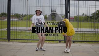 Download Bukan PHO | De Yang Gatal Gatal Sa - Liany Panmuma ft. Aldo Bz (Official Music Video)