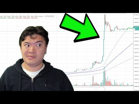 What the Pump ??!!  Is it Market Manipulation ?