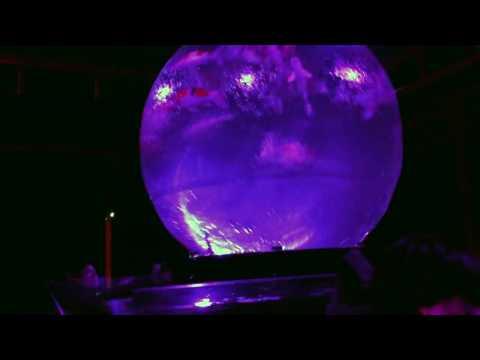 Aquarium Globe at Art Aquarium in Kyoto Nijo castle