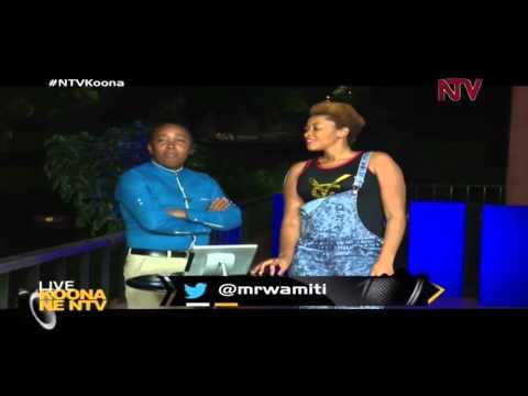 KOONA NE NTV: Hadija Sengo