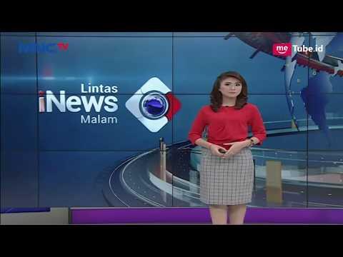 Usai Mapolsek Dibakar Massa, Polda Aceh Copot Kapolsek Bendahara - LIM 24/10