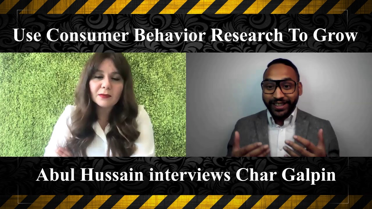 Customer Behavior to Grow Your Business