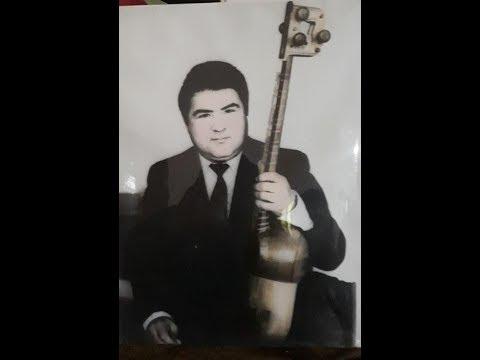 Отажон Худойшукуров.Ноёб ижро 1973й.