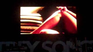 TREY SONGZ OMG CONCERT ft Suelyn Medeiros