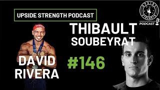 David Rivera & Thibault Soubeyrat, Séminaire Gymnastique, Transfer, Mouvement, Douter || Ep. #146