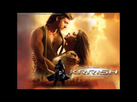 The flute sound of krrish movie heart touching