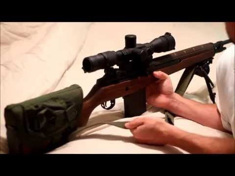 Designated Driver?  How About a Designated Marksman...