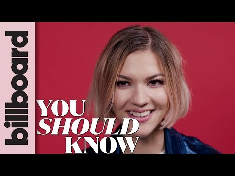 13 Things Tove Styrke You Should Know! | Billboard