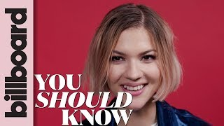 13 Things About Tove Styrke You Should Know! | Billboard