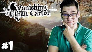 Zaginięcie Ethana Cartera [#1] - Detektyw LJay w akcji!