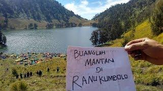 Video Buanglah Mantan Di Ranu Kumbolo (Story Documenter) download MP3, 3GP, MP4, WEBM, AVI, FLV Desember 2017