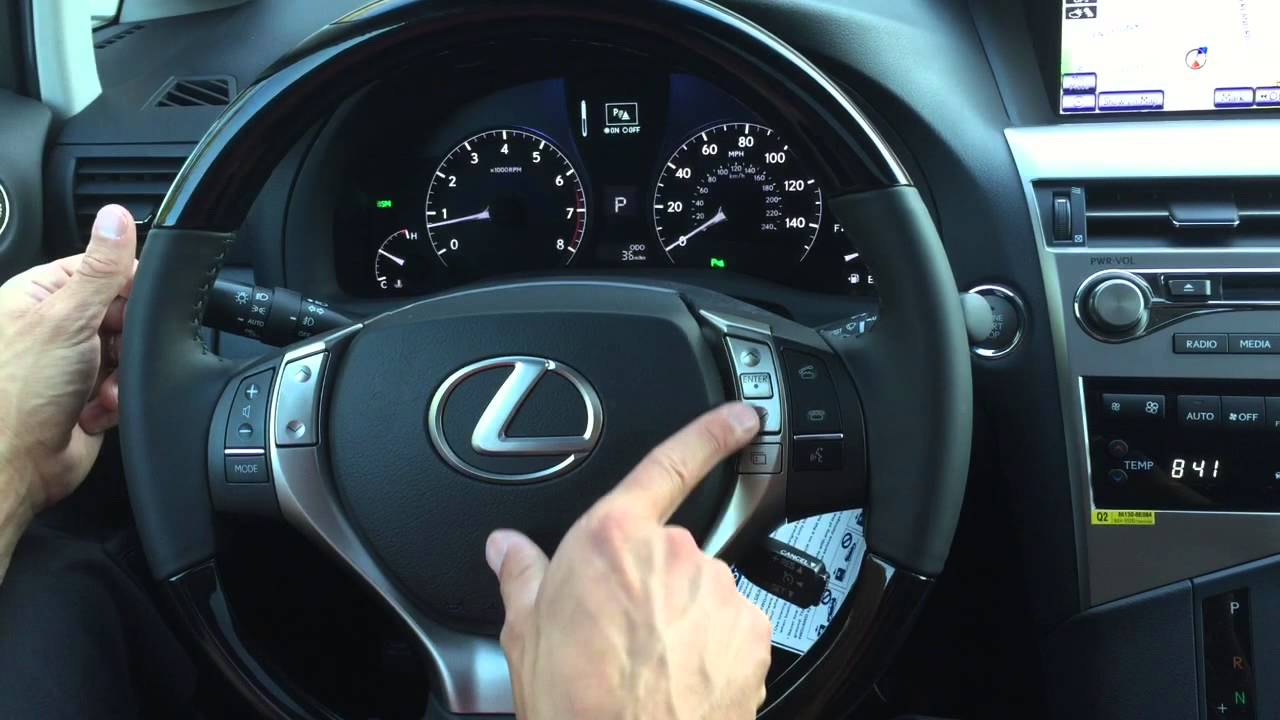 how to add steering wheel controls