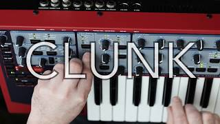 Nord Lead 2x : Modular Style Sounds