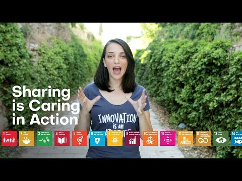 Israeli Innovation Helping Implement The UN's Sustainable Developmental Goals