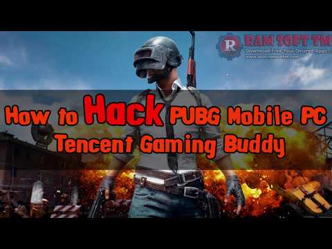 how-to-#hack-pubg-mobile-pc-tencent-gaming-buddya-in-tamil