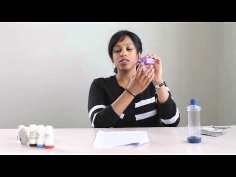 COPD Inhaler Techniques Video English 1 Diskus