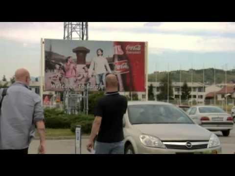 Dokument Utifrån - Spåren från Sarajevo
