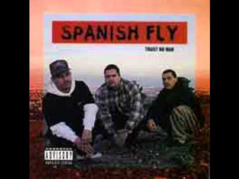 Spanish Fly - Soy 18 With A Bullet