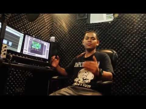 MGA GAMIT SA PAGBUO NG RECORDING STUDIO