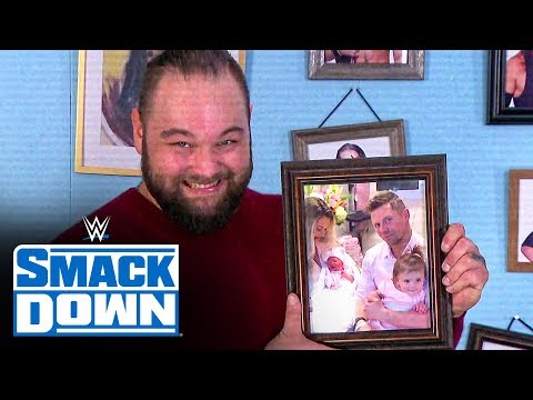 Bray Wyatt wants to play with The Miz and his family: SmackDown, Dec. 6, 2019