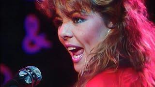 Sandra - Maria Magdalena [Live Performances Compilation] [HD] [1985] [Lyrics]