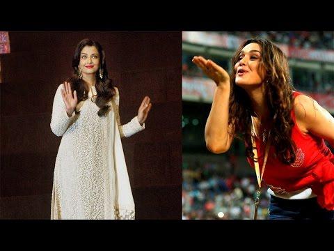 Preity Zinta and Abhishek Bachchan fighting over Aishwarya Rai | Filmibeat