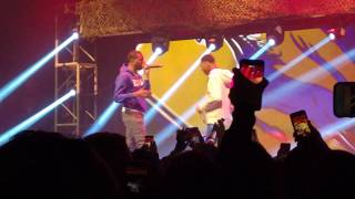 YOUNG DOLPH x KEY GLOCK | Since 6ix Live Performance