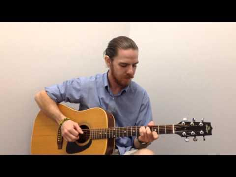 Jon -Guitar - Voice - Piano Instructor at The Underwood School