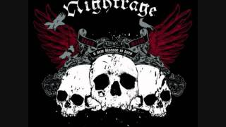 Nightrage   Death Like Silence