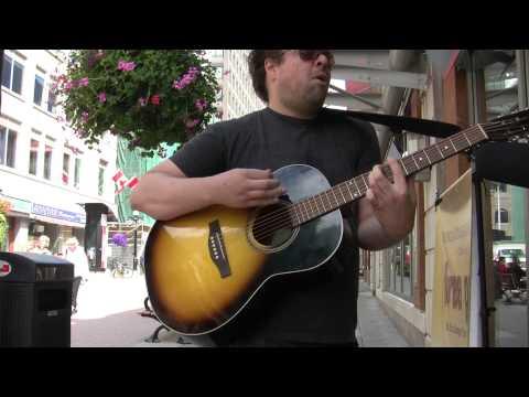 Musical Underground Ottawa