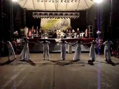 Dança de Marrokos - Conimad 2007