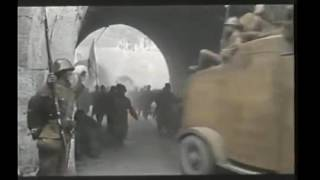 日本軍は南京市に入りました--南京陥落